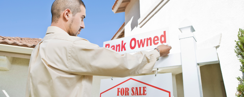 Can I give my house in Texas back to the bank without an expensive foreclosure?