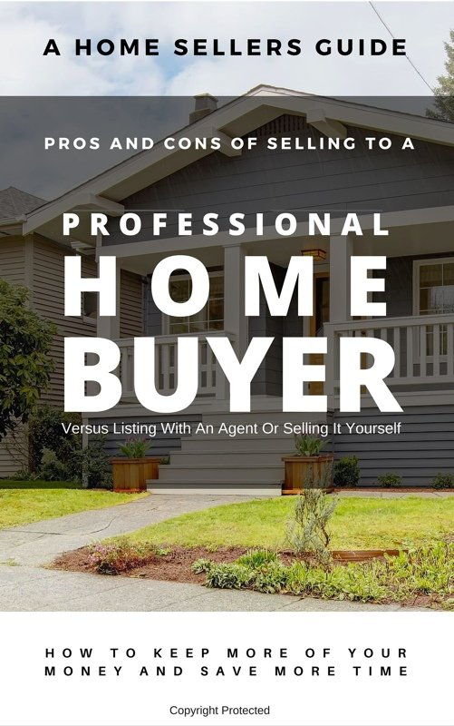 selling your Texas Texas house to a professional home buyer report
